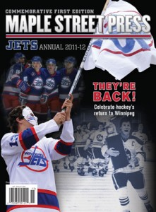 winnipeg jets annual